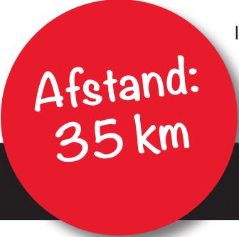 Eilandspolder Veld Tourtocht 2018