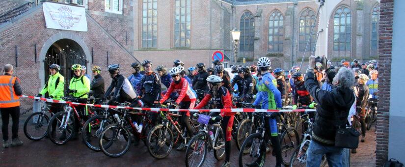 Maandelijkse MTB rit: Utrechtse Heuvelrug